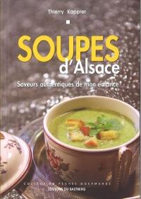 Soupe d'Alsace de Thierry Kappler