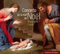 Concerto de la nuit de Noël 2020